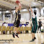 Butler jump shot