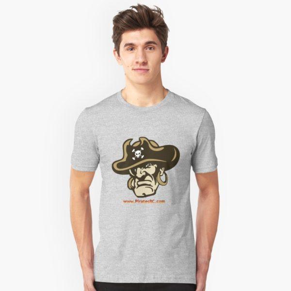 Pirates Head T-shirt