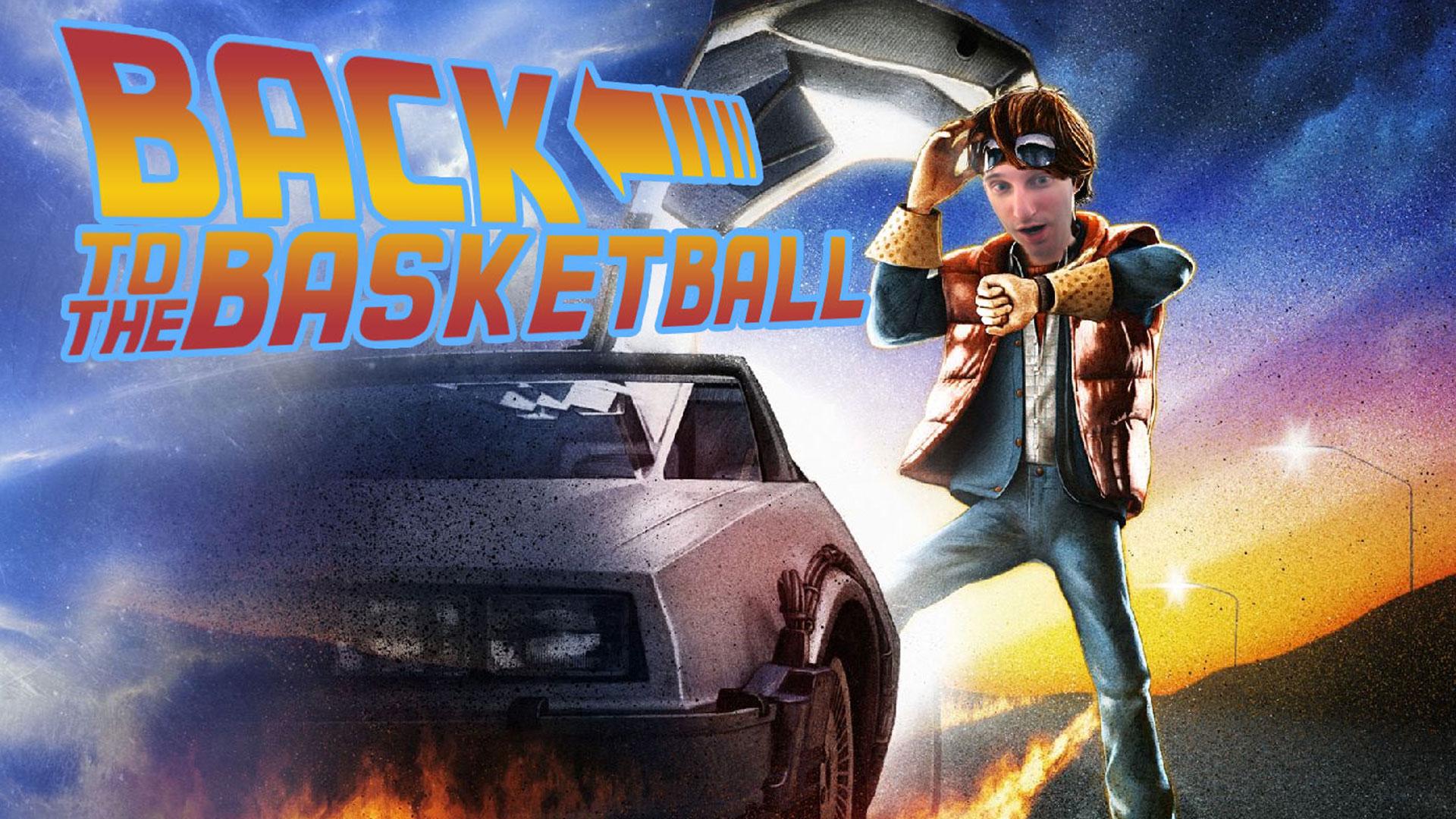 Back to the Basketball